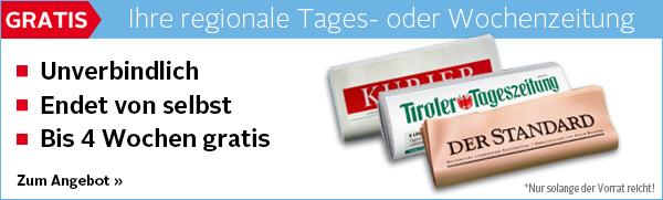 > Gratis: Regional/Wochenzeitung