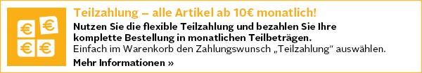 > Flexible OTTO-Teilzahlung